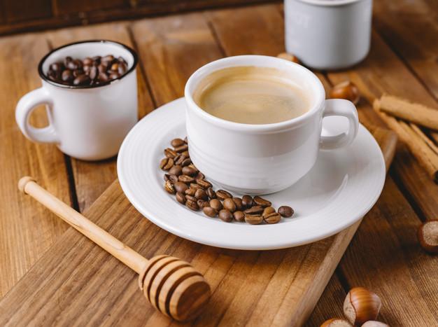prodej kávových zrn