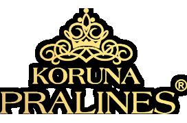 Koruna Pralines - Rakovník, Písek, Jindřichův Hradec, Liberec
